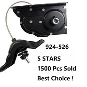 Spare Tire Carrier Lift Wheel Hoist Winch For 97-03 Ford F150 F250 Pickup Truck