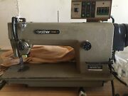 Brother Exedra Db2-b737-403 Industrial Sewing Machine