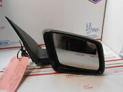 2010 Mercedes C- Class Right Side View Mirror Ic 64073 Rk0791