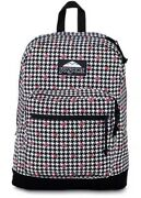 New Jansport X Disney Right Pack Expressions Luxe Minnie Backpack Black/white