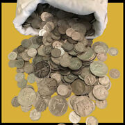 1.00 Face Value 90 Silver Old Us Coins Half Dollars Quarters Dimes