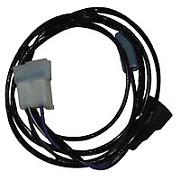 Forward Light Harness 1970 Coronet Coronet R/t Super Bee With Fender-mou...