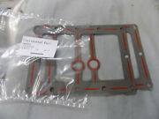 New Continental Part No. 654560 Gasket-oil Cooler To Plt Sold 2 To A Package