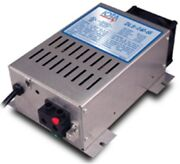 Iota Engineering, 240vac To 12vdc, 55a Converter/charger, Dls-240-55