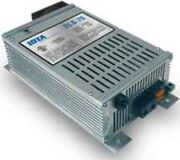 Iota Engineering, 120vdc To 12vdc, 75a Converter/charger, Dls-75 75a
