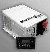 Magnum, Package 5, Ms-2024, With Me-arc-50 Remote