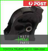Fits Toyota Trueno Ae111 Front Engine Motor Mount Rubber
