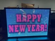 P6.67 Outdoor Led Display 27.5 X 40.25