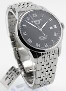 Brand New Tissot Le Locle Automatic