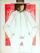 Ed Singer Dine Who Is Rc Gorman Most Famous Hand Signed Stone Lithograph