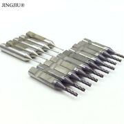 2.0mm Cutte And1mmtracer Point For Automatic V8/x6 Key Cutting Machine15pcs