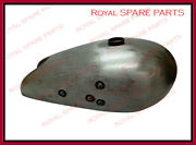 1930s Rudge Whitworth Special Ulster Gas Fuel Petrol Tank