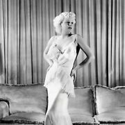 Jean Harlow Reckless Limited Edition Print