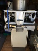 Geraet 18 Feed/discharge Machine For Capsules - Used