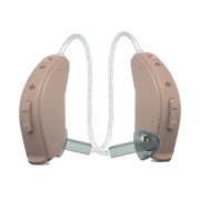 Pair Of Gn Resound Linx Quattro 962 Ric Hearing Aids - 14 Colours Available