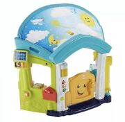 Fisher Price Laugh Learn Smart Learning Home