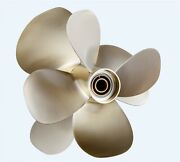 Volvo Penta G7 22898627 Duoprop Nibral Forward Propeller For Dph Drive Left Hand