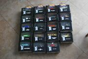 Lot Of 19 Hot Wheels Collectibles Limited Edition Cars - New