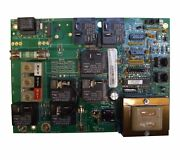 Jacuzzi Spa Board Echo Spas 1/2 Hour Cycles 2600-005