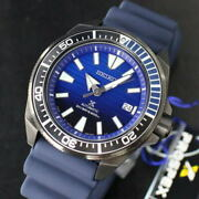 Seiko Prospex Divers Save The Ocean Sbdy025 Auto Free Shipping From Japan