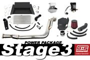 Grimmspeed 191009 Stage 3 Power Package For 05-09 Subaru Legacy Gt