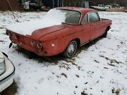 1961 Corvair Vintage Parts Doors Glass Engine Trans Wheels And More