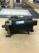 Used Oem Outboard Honda Starter. Part 31200-zv5-003. Fits 35-50 Hp Engines