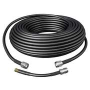 Shakespeare 90and039 Rg-8x Statellite Radio Antenna Cable Src-90