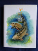 Lost In A Quiet World By Paul Cook Ltd Edition Signed Copy Fishing Book
