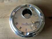 Cenicero Blancpain Ash Tray - Metal - Limited Series Nº 529 - Swiss Collectors