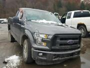 Engine 3.5l Without Turbo Vin 8 8th Digit Fits 15-17 Ford F150 Pickup 1907350
