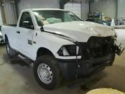 Front Axle 3.73 Ratio Fits 13 Dodge 2500 Pickup 1861495