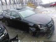 Engine 204 Type C350 Coupe Awd Fits 13-15 Mercedes C-class 1890782