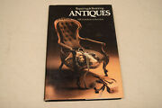 Repairing And Restoring Antiques 1983 By Young Dennis 0671059661 Hardcover