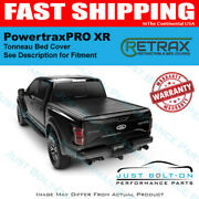 Retrax 2015-2019 Colorado And Canyon 6ft Bed Powertraxpro Xr T-90453