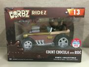 Funko Dorbz Ridez Ad Icons Nycc Toy Tokyo Exclusive Count Chocula 13 New In Box