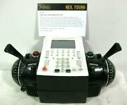 Lionel Zw-d Transformer Prototype Trainmaster Command Control From Neil Young
