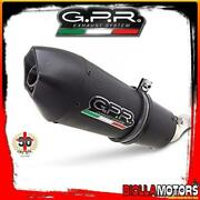 Silencer Gpr Can Am Spyder 1000 I.e Rs 1000cc 2010-2012 Approved Con Kat Gpe Ann