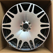 22 Staggered B Style Forged Wheels Fits Mercedes Benz Maybach W222
