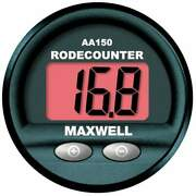 Maxwell Aa150 Chain And Rope Counter P102939