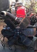 1966 Ford Mustang 19engine 6 Cylinder Used Oem