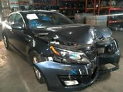 Rear View Mirror Without Automatic Dimming Fits 10-18 Sportage 156594