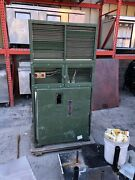 U.s. Army- Kecko Industries Model F60t-2s Vertical Compact Air Condi