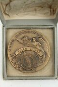 Daughters Of The American Revolution Good Citizenship Award Medal