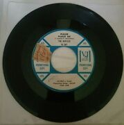 The Beatles 45 Very Rare Vee Jay Promo Please Please Me / From Me To You