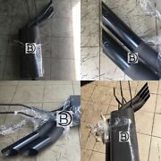 Complete Exhaust System For Mercedes G-class W463 Since 2007+ Brabus Style