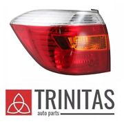 For 08-10 Highlander Lh Taillight Taillamp Lamp Left Driver