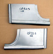 1932 Ford 3 Window Coupe Cowl Patch Panels