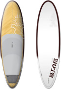 Starboard 11and0392x36 Avanti Wood Sup Stand Up Paddleboard