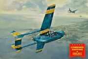Roden 632 - O-2a Skymaster U.s. Navy Service 1967 Year 1/32 Scale Plastic Model